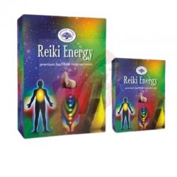 Reiki Energy Coni Incenso a...