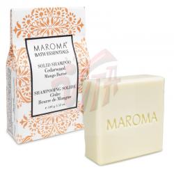 Maroma - Shampoo solido con...