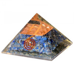 Piramide Orgonite -...