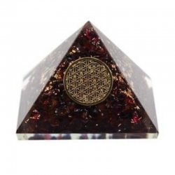 Piramide Orgonite in...