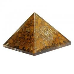 Piramide Orgonite Diaspro...
