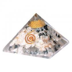 Piramide Orgonite...