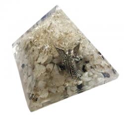 Piramide Orgonite Cristallo...