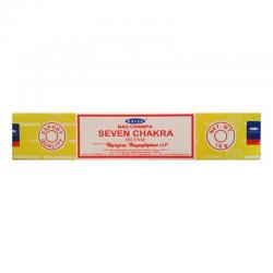Seven Chakra Bastoncini...