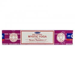 Mystic Yoga Bastoncini...