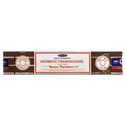 Aromatic Frankincense...