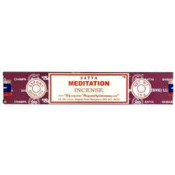 Meditation Bastoncini...