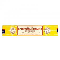 Spiritual Healing...