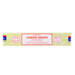 Lemon Grass Bastoncini...