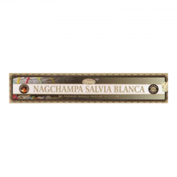 Salvia Bianca Bastoncini...