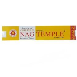 Golden Nag Temple...