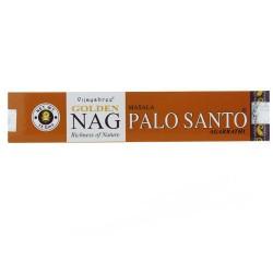 Palo Santo Golden Nag...