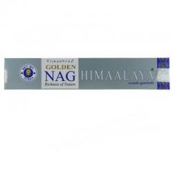 Himaalaya Golden Nag...