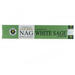 White Sage Golden Nag...