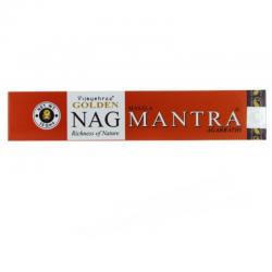 Golden Nag Mantra...