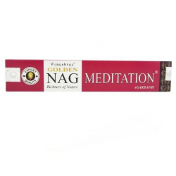 Golden Nag Meditation...