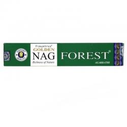 Golden Nag Forest...