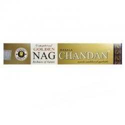 Golden Nag Chandan...