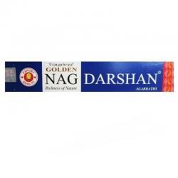 Golden Nag Darshan...