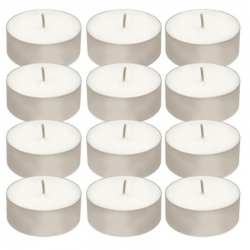 12 candeline Tealight per...