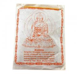 Buddha Polvere di Incenso...