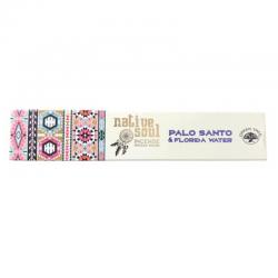 Palo Santo & Acqua di...