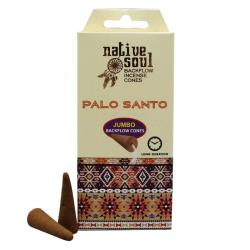 Palo Santo Coni Incenso a...