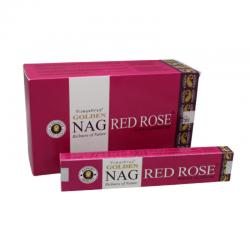 Rose Rosse Golden Nag...