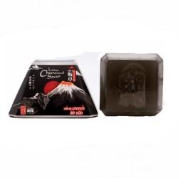 Saponetta al carbone nero...