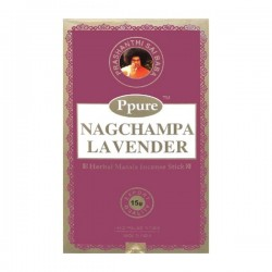 Ppure Nagchampa -...