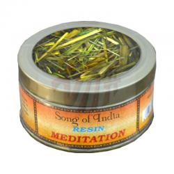 Meditazione Resina Incenso...
