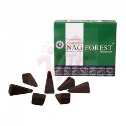 Golden Nag Forest Coni...
