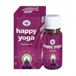 Happy Yoga Olio Aromatico...