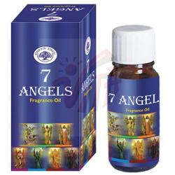 Seven Angels Olio Aromatico...