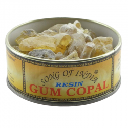 Gum Copal Resina Incenso...