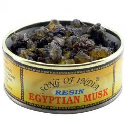 Egyptian Musk Resina...